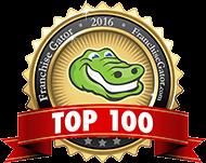 Franchise Gator Top 100